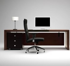 办公家具材质防尘方式的选择也是重点