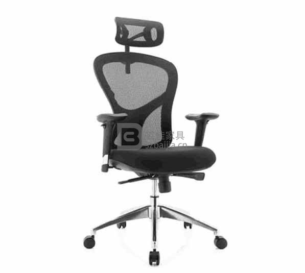 网布班椅-23