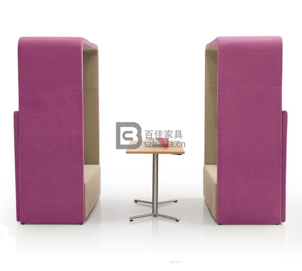 时尚休闲沙发-424