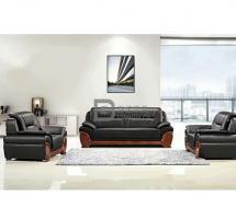 古典办公沙发-14