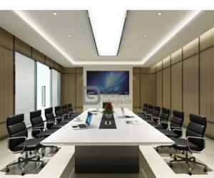 板式会议桌-49