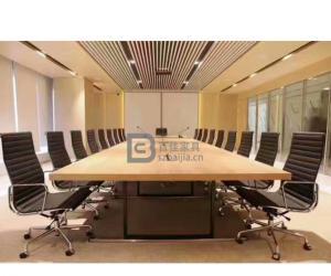 板式会议桌-54