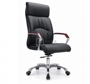现代皮质大班椅-32  (¥750元)