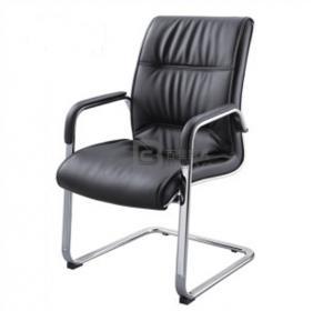 皮质会议椅-11