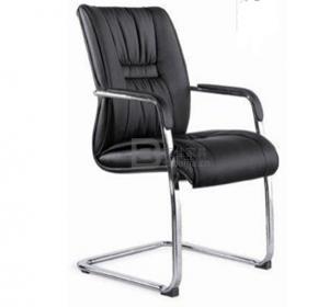 皮质会议椅-12