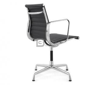 皮质会议椅-14