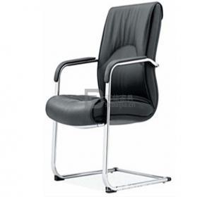皮质会议椅-21