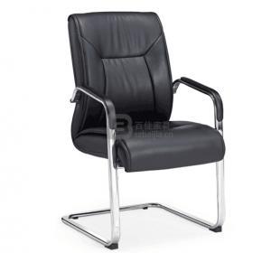 皮质会议椅-22