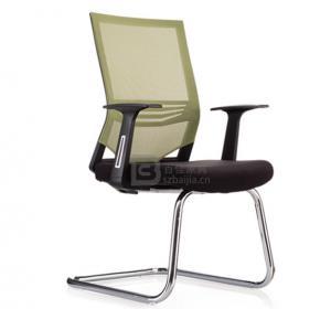 网布会议椅-02