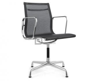 网布会议椅-01