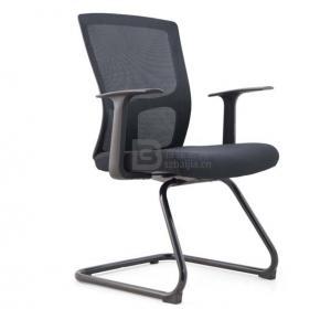 网布会议椅-03
