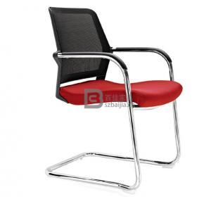 网布会议椅-04