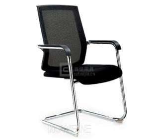 网布会议椅-05