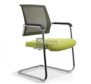网布会议椅-10