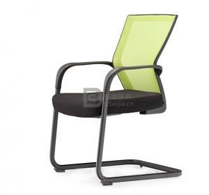 网布会议椅-11