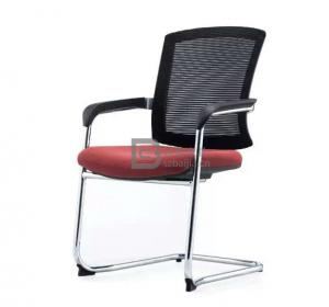网布会议椅-16