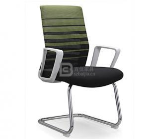 网布会议椅-18