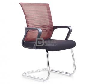 网布会议椅-20