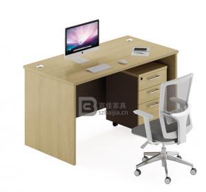 电脑桌-11