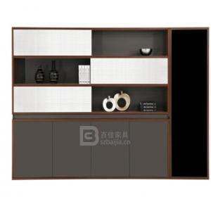 板式文件柜-25