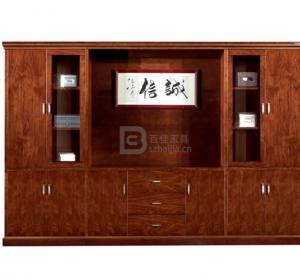 木皮文件柜-02