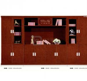 木皮文件柜-04