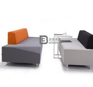 时尚休闲沙发-407