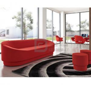 时尚休闲沙发-408