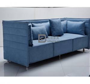 时尚休闲沙发-409