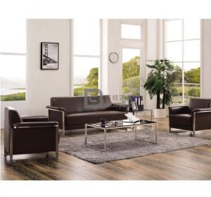 现代办公沙发-44