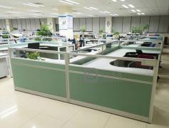 中兴通讯公司上海研发基地