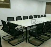 板式会议桌-56