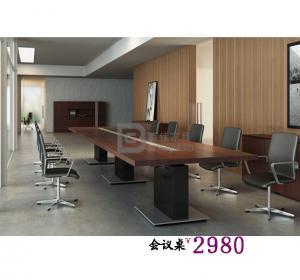 板式会议桌-39