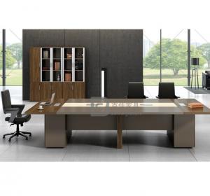 板式会议桌-14