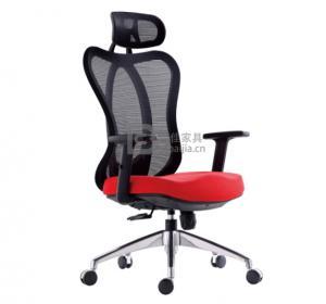 网布班椅-22