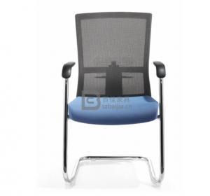 网布会议椅-09