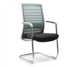 网布会议椅-08