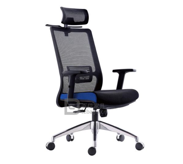 网布班椅-37