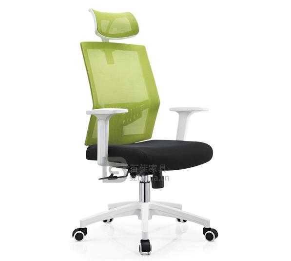 网布班椅-39