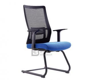 网布会议椅-15