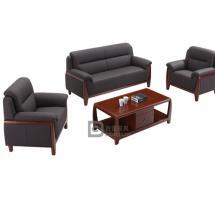 古典办公沙发-29