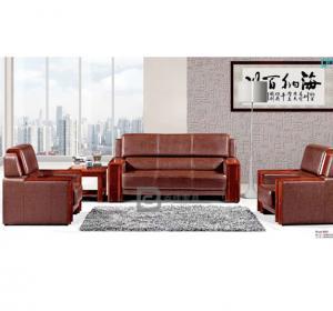 古典办公沙发-33