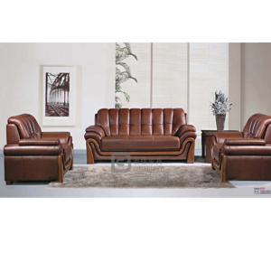 古典办公沙发-36