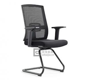 网布会议椅-34