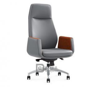 现代皮质大班椅-20