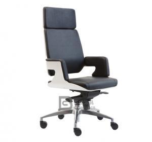 现代皮质大班椅-27
