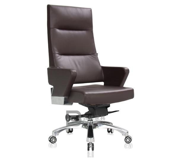 现代皮质大班椅-41 (¥2280元)