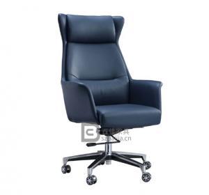 皮质班椅-43
