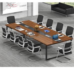 板式会议桌-37
