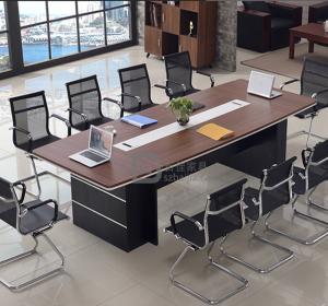 板式会议桌-46